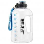 bottled joy 波特的乔伊 太空杯水瓶 1500ml42.93元包邮+207淘金币(需用券)
