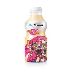 MENGNIU 蒙牛 优益C 活菌型乳酸菌饮品 白桃乌龙味330ml*4瓶