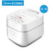 Midea 美的 MB-WHS30C96 IH电饭煲359元
