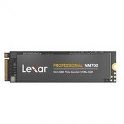 Lexar 雷克沙 NM700 固态硬盘 1TB M.2 NVME629元包邮(需用券)