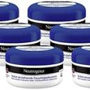 Neutrogena露得清 挪威配方系列 深层保湿身体乳200ml*6罐装凑单到手¥149.66¥136.16