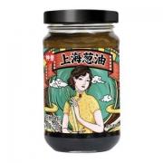 88VIP:仲景 上海葱油酱 230g7.21元包邮(双重优惠)