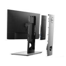 DELL 戴尔 OptiPlex 3090UFF 模块化电脑主机(i3-1115G4、8G、256G+1T)
