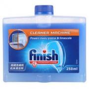 finish 亮碟 洗碗机机体清洁剂 250ml25.83元(需买2件,共51.66元)
