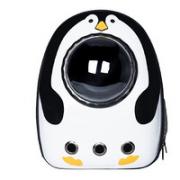 WPETLE 宠物航空箱 企鹅款¥18.80 2.5折 比上一次爆料降低 ¥7