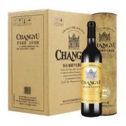 PLUS会员:CHANGYU 张裕 特选级窖藏 赤霞珠干红葡萄酒 750ml*6瓶141.1元(需买3件,共423.3元包邮,多重优惠)