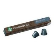 STARBUCKS 星巴克 胶囊咖啡 浓缩烘焙咖啡 57g
