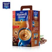 Maxwell House 麦斯威尔 咖啡粉 50条 礼盒装¥31.90 2.0折 比上一次爆料降低 ¥1