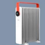 Midea 美的 HYW22KRB 电热油汀¥224.00 4.5折 比上一次爆料降低 ¥175