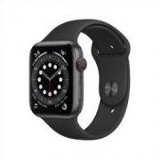 Apple 苹果 Watch Series 6 智能手表 GPS+蜂窝款 44mm 黑色3869元
