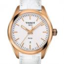 Tissot 天梭 PR100系列 石英女士手表 T101.210.36.031.01  含税直邮到手1149.35元¥1053.48 比上一次爆料降低 ¥21.01