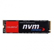 COLORFUL 七彩虹 CN600系列 M.2 NVMe 固态硬盘 512GB339元