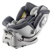 babyFirst 宝贝第一 Genius灵犀 安全座椅 0-7岁 北极灰