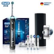 PLUS会员:Oral-B 欧乐-B P9000 电动牙刷798元包邮