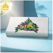 TAIHI 泰嗨 泰象吉祥 天然乳胶枕头 波浪枕76.1元包邮(需用券)