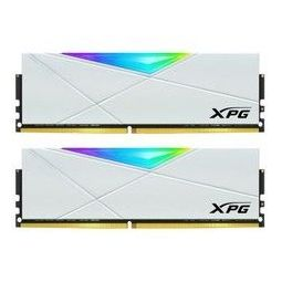 ADATA 威刚 D50 XPG-龙耀 DDR4 3600Hz 台式机内存条 32GB(16GB×2)