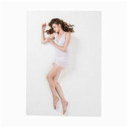 NITTAYA 妮泰雅 泰国进口乳胶床垫 85D款 150*200*2.5cm