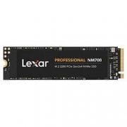 Lexar 雷克沙 NM700 固态硬盘 512G
