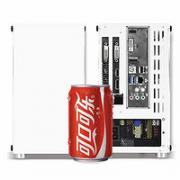 MetalFish 鱼巢 T40 迷你 ITX机箱¥84.00 6.5折 比上一次爆料降低 ¥12