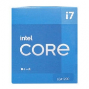 intel 英特尔 酷睿 i7-11700K CPU 3.6GHz 8核16线程