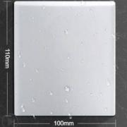 TCL-罗格朗 E223V 插座防水盒 *2件10.56元包邮(折合5.28元一件)