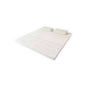 NITTAYA 妮泰雅 泰国原装进口乳胶床垫 85D适中 150*200*5cm¥839.00 5.2折 比上一次爆料降低 ¥40
