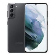 SAMSUNG 三星 Galaxy S21 5G智能手机 8GB+256GB 幽夜黑4999元