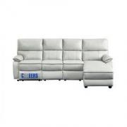 CHEERS 芝华仕 5399 真皮功能沙发 L型小户型4299元