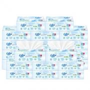 CoRou 可心柔 V9婴儿纸巾 3层120抽16包(143*185mm)