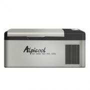 Alpicool 冰虎 压缩机车载冰箱 15L 纯车用489元