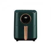 Slog STY-KJ010 液晶触控 全自动智能空气炸锅 5L