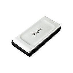 Kingston 金士顿 SXS2000 USB3.2 移动固态硬盘(PSSD)Type-C 1TB