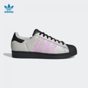 adidas 阿迪达斯 三叶草 SUPERSTAR FY5822 男款经典板鞋¥319.00 比上一次爆料降低 ¥40