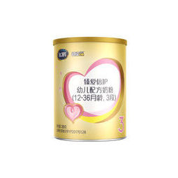 FIRMUS 飞鹤 臻爱倍护系列 幼儿奶粉 国产版 3段 300g