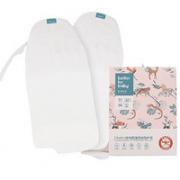 iBaby 植物精油驱蚊贴1盒+隔汗巾2条¥6.90 0.7折