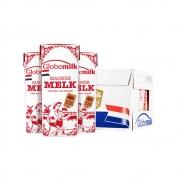 88VIP:荷兰荷高 脱脂纯牛奶 200ml*24盒*2件93.57元包邮(多重优惠、合46.79元/件)