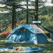 MOBI GARDEN 牧高笛 EX19561002 全自动速搭帐篷