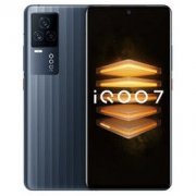 iQOO 7 5G智能手机 12GB 256GB