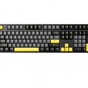 iKBC W210 无线机械键盘 108键 茶轴 松烟玉395元包邮(需用券)