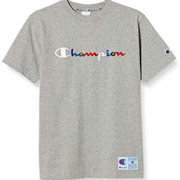 M码!Champion 男士logoT恤 C3-H371  146.67元含税直邮