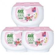 AXE 斧头 6合1洗衣凝珠 50颗*3盒59元包邮(双重优惠)