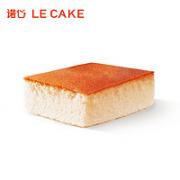 LE CAKE 诺心 魔芋蛋糕  8枚  320g