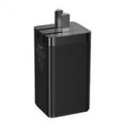 BASEUS 倍思 GaN 2 Pro 65W 氮化镓充电器 2C1U + 100W 数据线126元包邮(需用券)