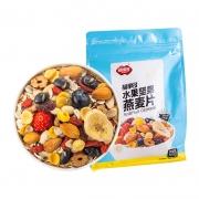 FUSIDO 福事多 坚果水果混合燕麦片 500g袋12.9元包邮(需用券,88VIP到手)