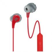 JBL 杰宝 ENDURANCE RUNBT 无线蓝牙运动耳机 活力红