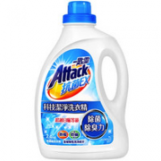 Kao 花王 一匙灵 洗衣液 2.4kg¥24.18 1.8折 比上一次爆料降低 ¥0.87