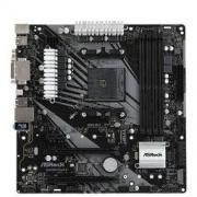ASRock 华擎 B450M Pro4-F 电脑主板
