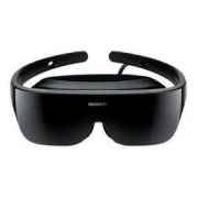 HUAWEI 华为 CV10 VR眼镜 非一体机 亮黑色
