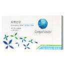88VIP!Cooper Vision 库博光学 倍视明 倍新 软性亲水接触镜 月抛型 6片装¥36.10 2.1折