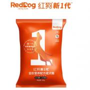 RedDog 红狗 全价营养狗粮 鸡肉配方 100g¥1.90 1.0折